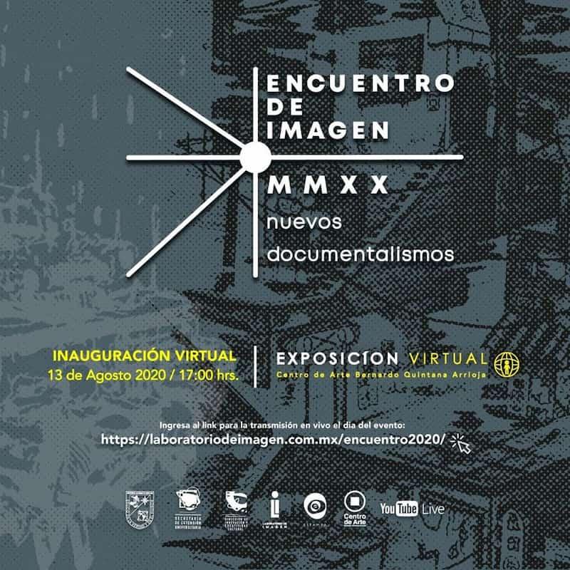 Realiza UAQ 2 Encuentro de Imagen Nuevos Documentalismos