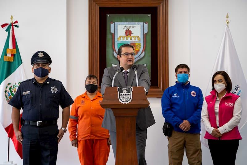 A 5 años de gestión de Memo Vega, el municipio de San Juan del Río ha mejorado