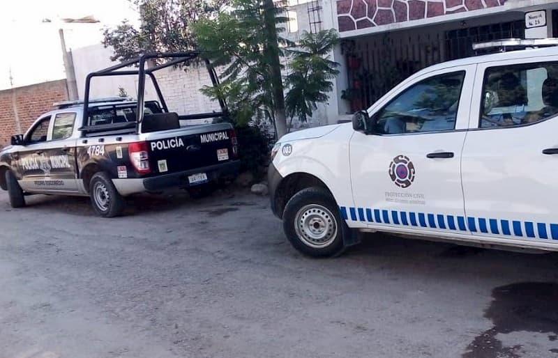 Clausuran comercio por venta clandestina de alcohol en Pedro Escobedo