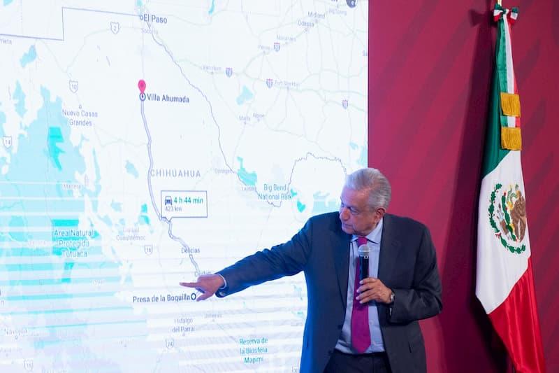 Federación está al día en entrega de recursos a los estados, afirmó presidente