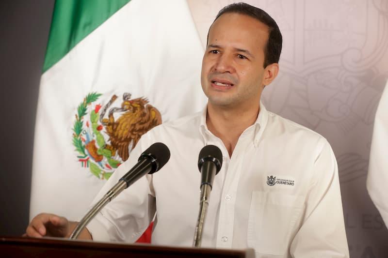 Gobierno de Querétaro invita a celebrar el Grito de Independencia en casa