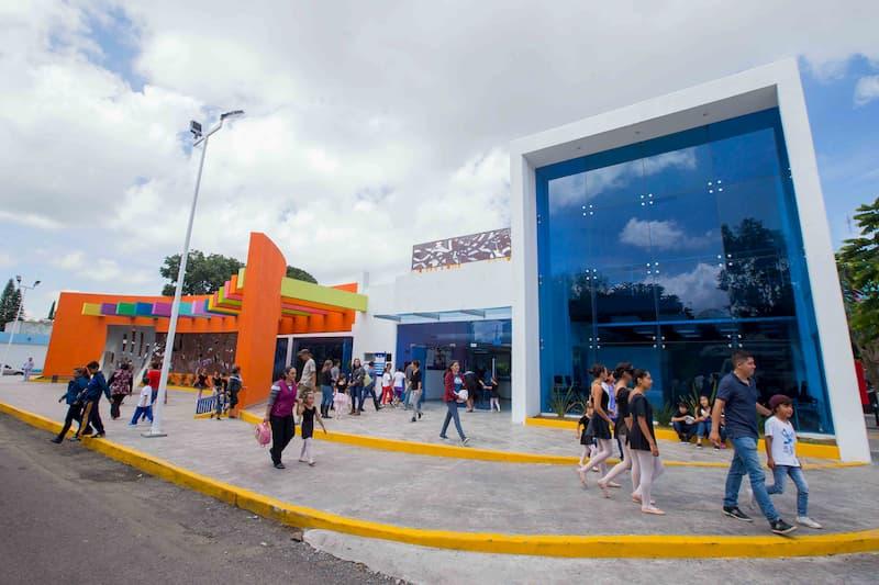 Nosotros si estamos mejorando la ciudad Guillermo Vega 1