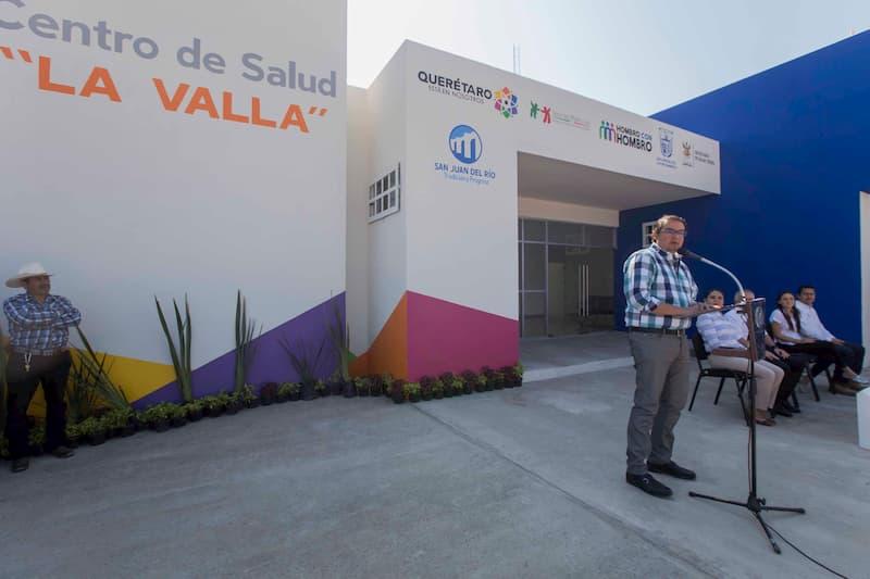 Nosotros si estamos mejorando la ciudad Guillermo Vega 2
