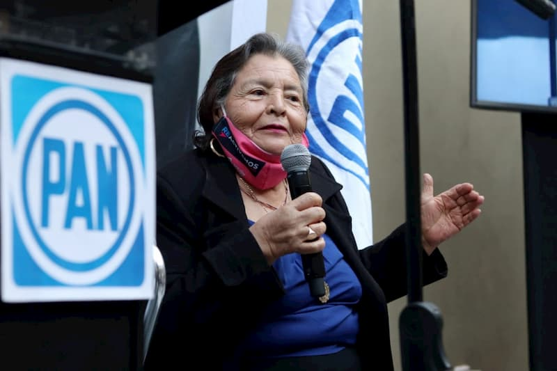 PAN Queretaro celebra 1er Dia del Militante Panista(1)