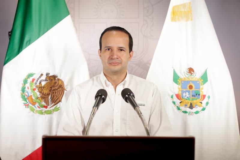 Vocería Organizacional comparte estrategias seguras para reuniones sociales en Querétaro