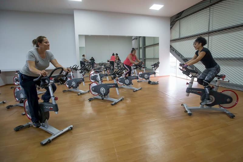 Abren Centros Deportivos de San Juan del Rio a partir del 7 de octubre 2