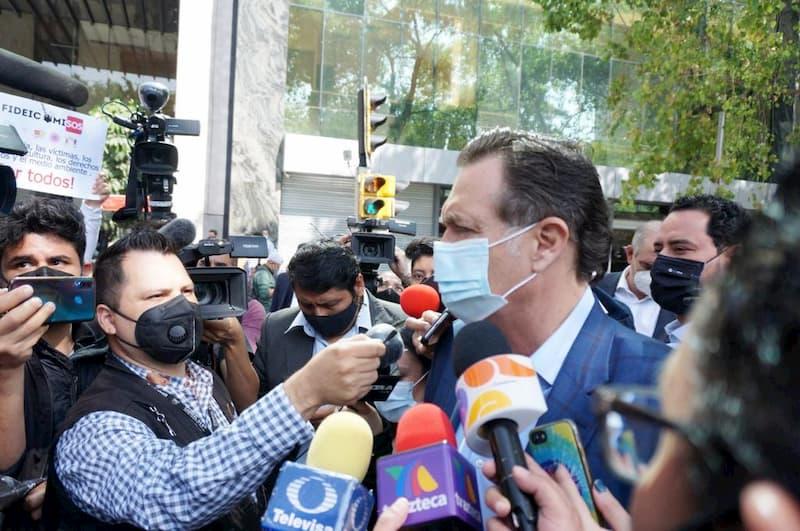 Accion Nacional no bajara la guardia en defensa de los fideicomisos Mauricio Kuri 1