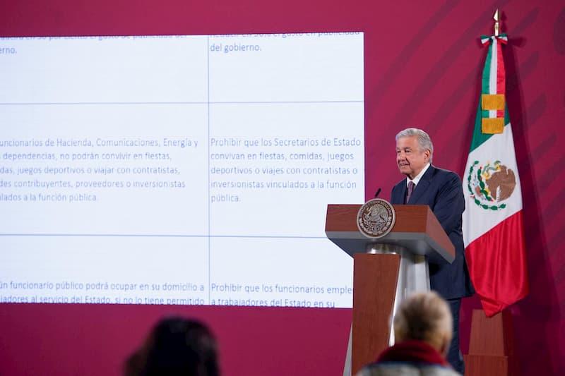 Presidente anuncia fortalecimiento de las capacidades hospitalarias ante COVID-19