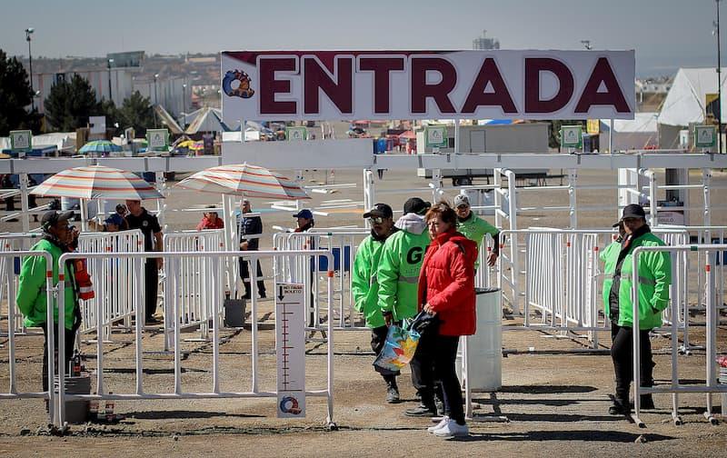 Cancela UGR Feria Internacional de Querétaro 2020