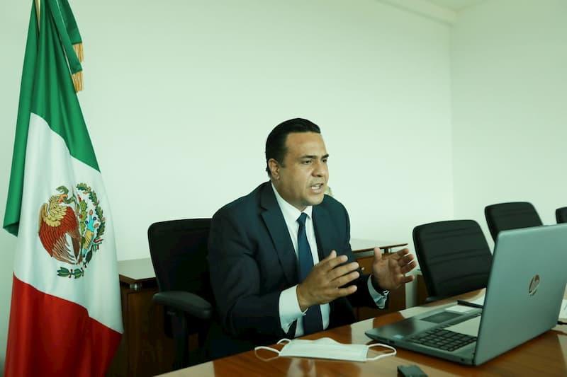 Luis Nava fue nombrado Co Presidente de la Asociación Nacional de Ciudades Capitales
