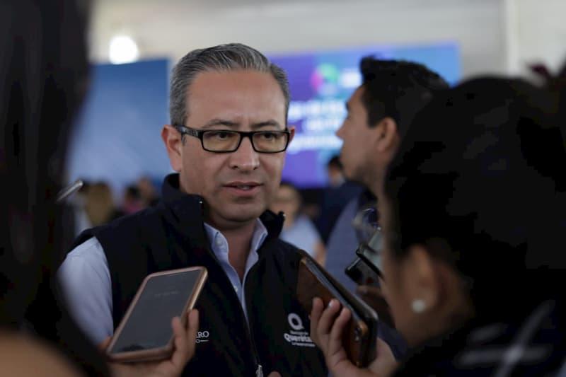 Municipio de Querétaro listo para trabajar en la entrega-recepción de fraccionamientos