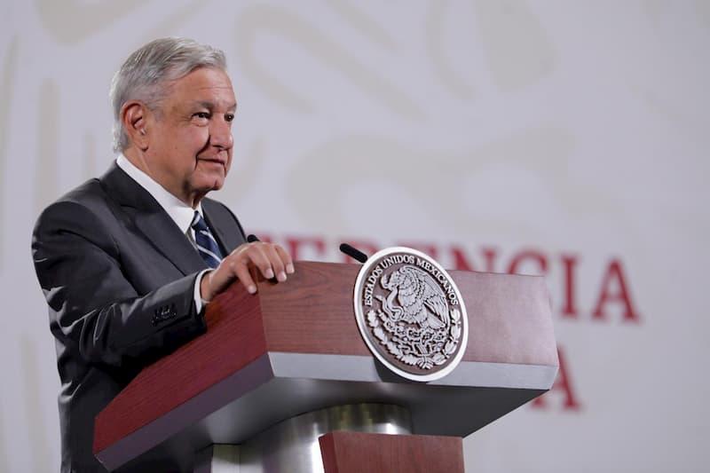 Presidente informa de la entrega de pensiones a niñas y niños con discapacidad y adultos mayores
