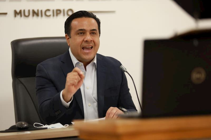 Presupuesto justo para municipios no es concesión, es obligación jurídica y moral del Gobierno Federal: Luis Nava