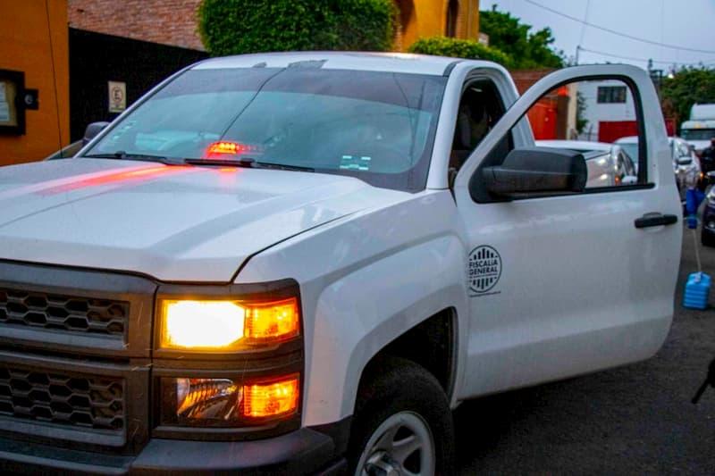 Detienen a 13 personas en 10 cateos en el municipio Querétaro y El Marqués
