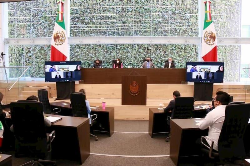 Diputados del PAN en Querétaro votan a favor de un presupuesto 2021 fuerte y responsable