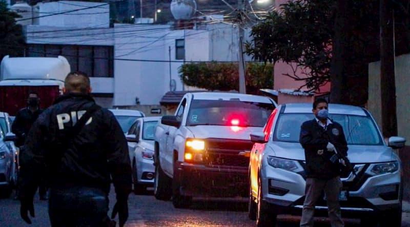 Esclarecido homicidio en El Marqués, hay un detenido