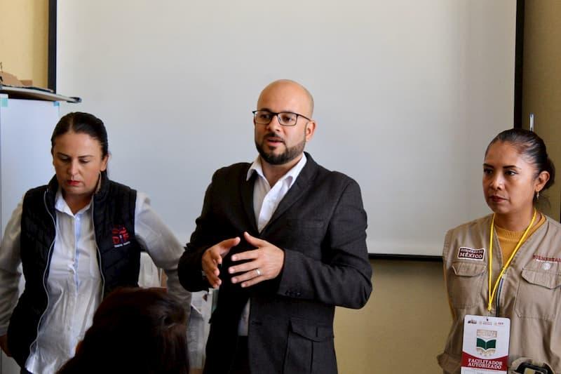 La trayectoria y experiencia de Celia Maya será clave en el 2021: Diputado Jorge Luis Montes