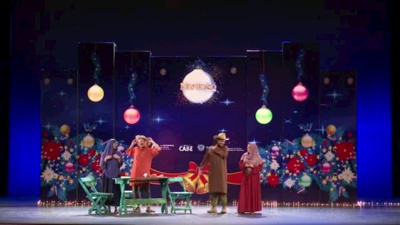 Más de 500 mil personas disfrutaron del Programa Virtual Navideño en Querétaro