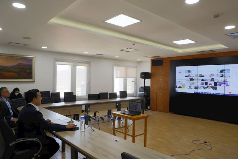 Municipio de Querétaro, referente nacional en materia de Prevención Social