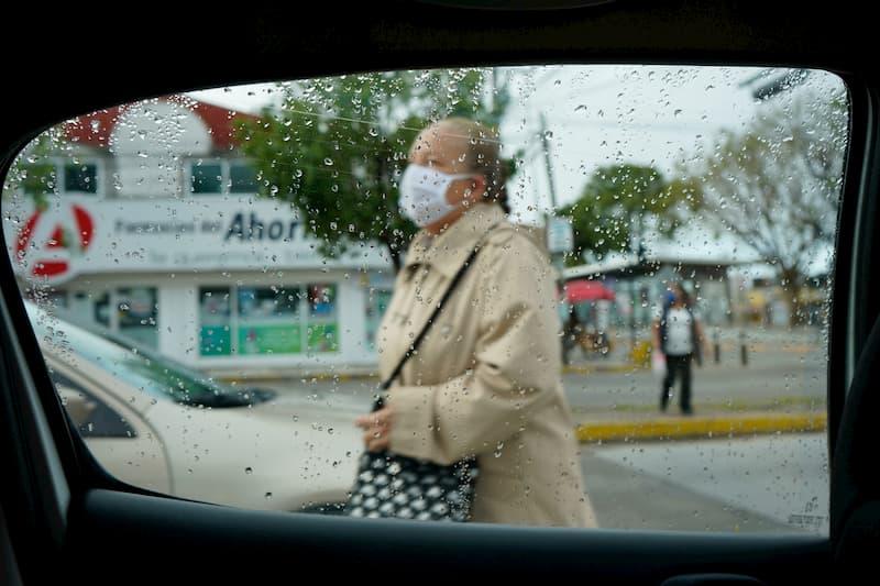 Querétaro con 28 mil 87 casos de COVID-19
