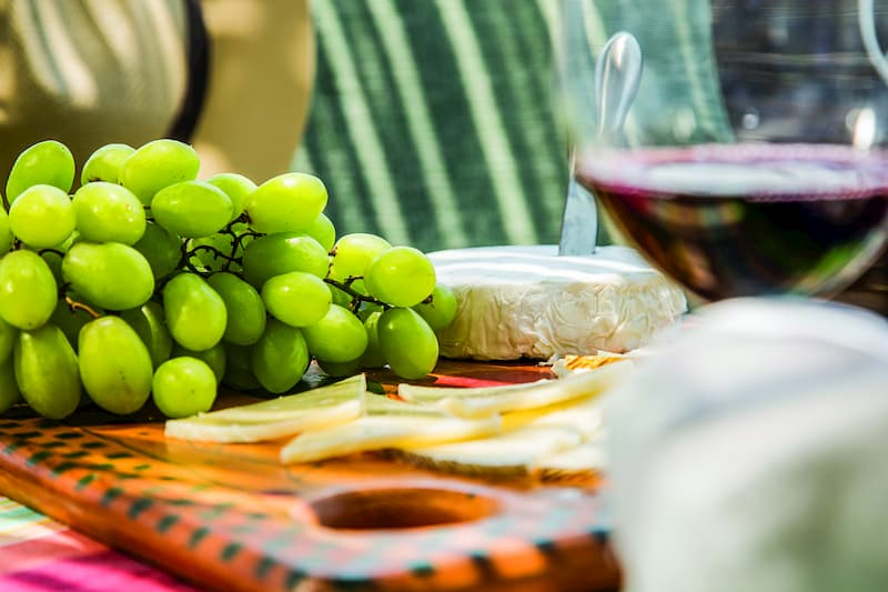Quesos y vinos de clase mundial, pueden degustar en el Gastrofest Caminos de Querétaro