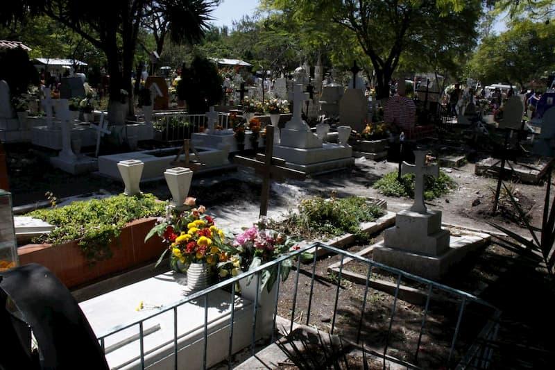 Últimos días de la campaña de Exhumación y Cremación 2020