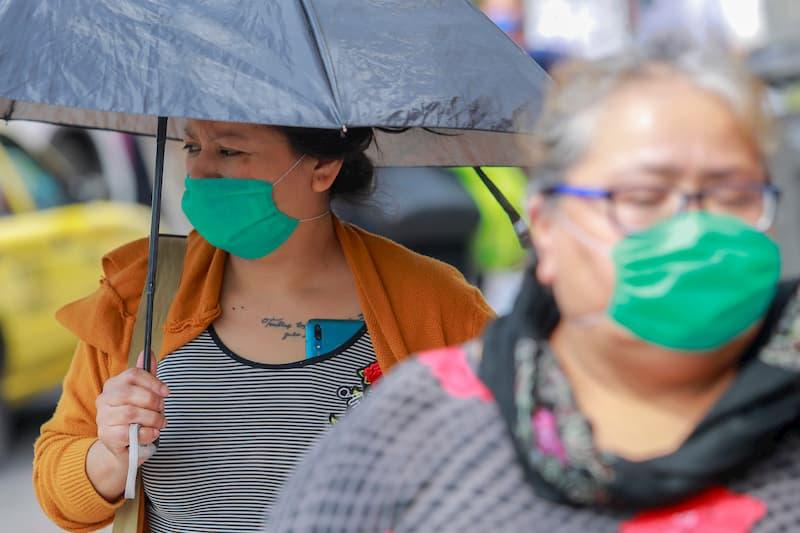 36 mil 388 casos de COVID-19 en el estado de Querétaro, 2 mil 418 defunciones