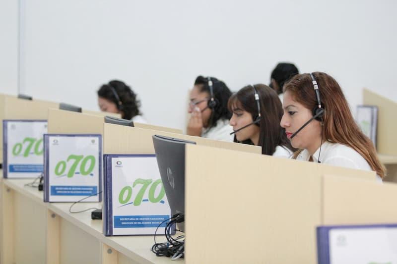 Más de 3 mil 100 atenciones del Registro Civil Municipal por internet