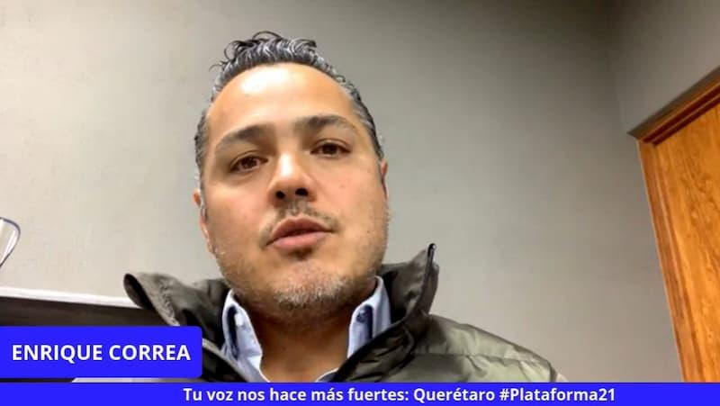 PAN Querétaro recibe el 2021 fuerte y unido