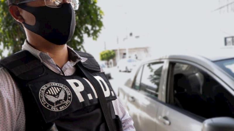 Un detenido por homicidio en Menchaca I, ocurrido el primero de enero