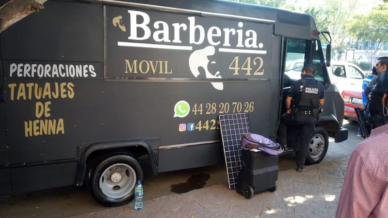 Intensifican recorridos de supervisión ante Escenario B en Querétaro