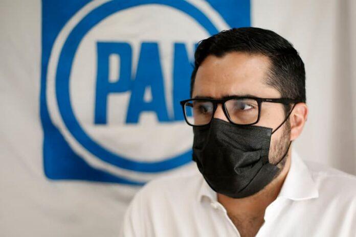 Avanza inversión en cultura, educación e infraestructura hidráulica, PAN Querétaro
