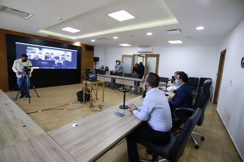 Encabezan instalación del Consejo de Educación Financiera y Económica de QRO