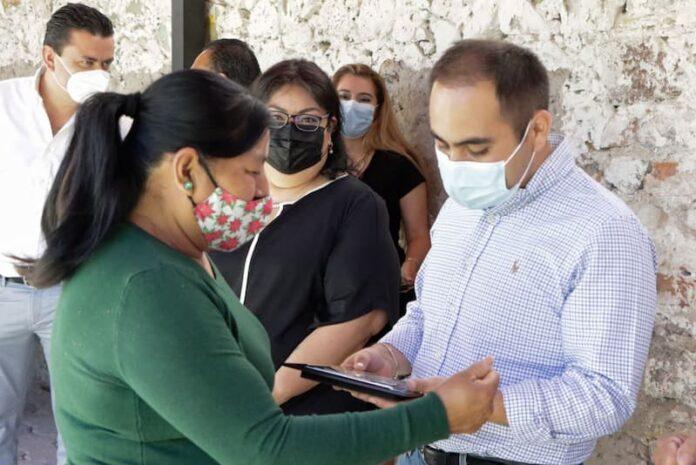 Entregan reconocimientos por antigüedad a trabajadores de Corregidora