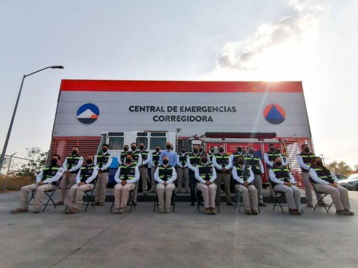Entregaron nuevas unidades de 1ra respuesta a Protección Civil de Corregidora