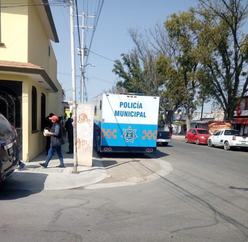 Inicia operativo Comandancia en tu colonia en San Juan del Río