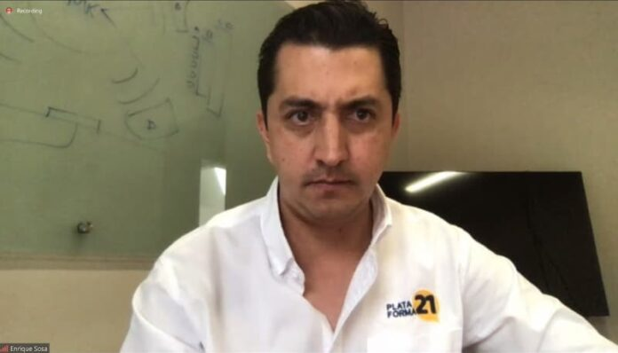 Presenta PAN Queretaro plataformas electorales para elecciones 2021