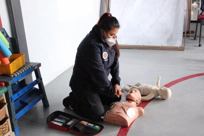 Protección Civil de Querétaro realizará capacitación virutal para negocios