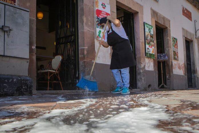 Querétaro podría ubicarse de nuevo en Escenario C