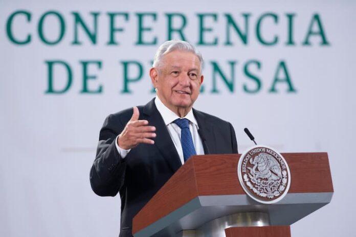 Se garantizan sufucientes vacunas para el país, AMLO