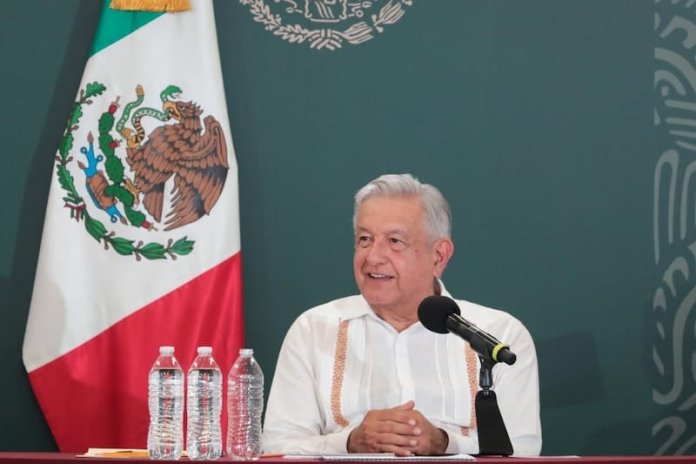 Se suspenderá entrega de apoyos en Tabasco por respeto a la veda electoral, Presidente AMLO