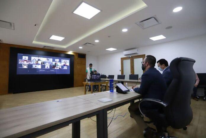 Ayuntamiento agiliza proceso para realizar sesiones itinerantes de Cabildo