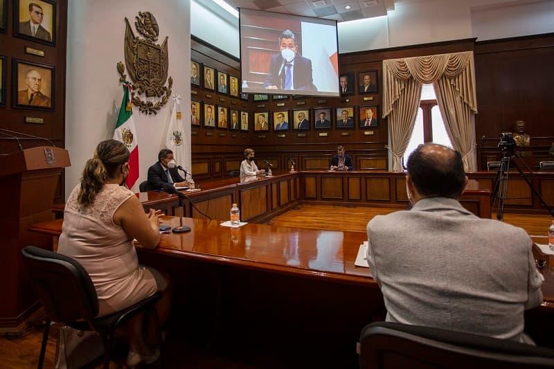 Comenzará vacunación contra COVID19 a personal del Sector Educativo en Querétaro