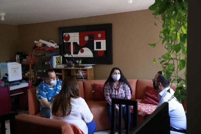 Municipio de Querétaro continúa con el préstamo gratuito de Concentradores de Oxígeno