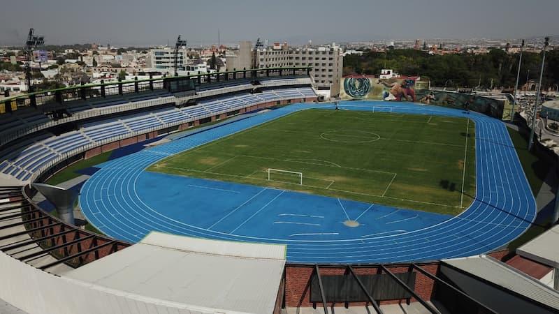 Campeonato Nacional Abierto de Atletismo se realizará en Querétaro