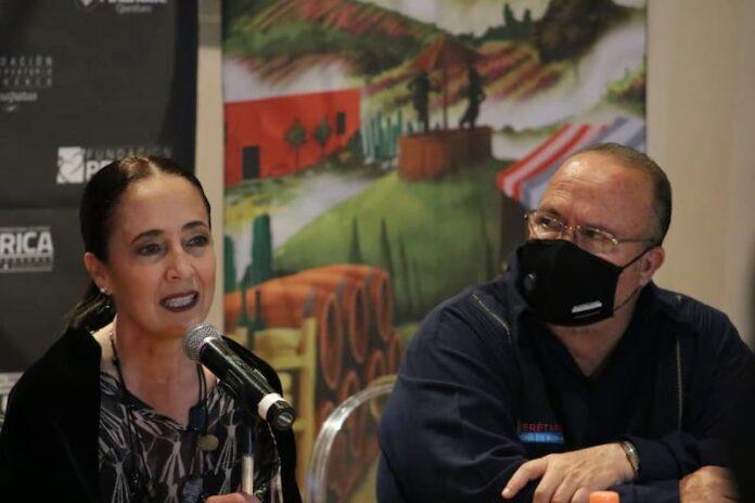 Regresa a Querétaro el Festival Ibérica Contemporánea
