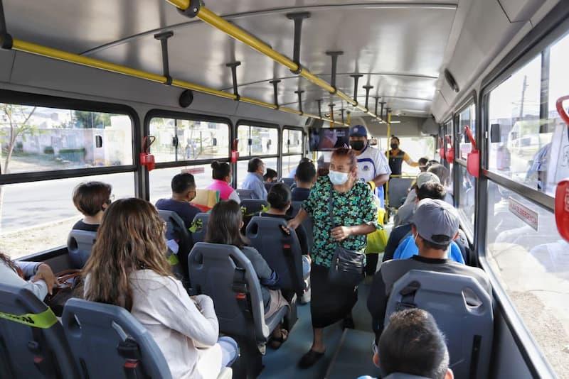 """Supervisaron trabajo del programa """"Acercándote"""" del Municipio de Querétaro"""