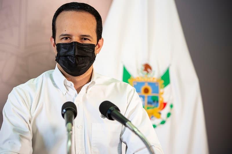 Vocería realiza diagnóstico de COVID-19 en el estado de Querétaro
