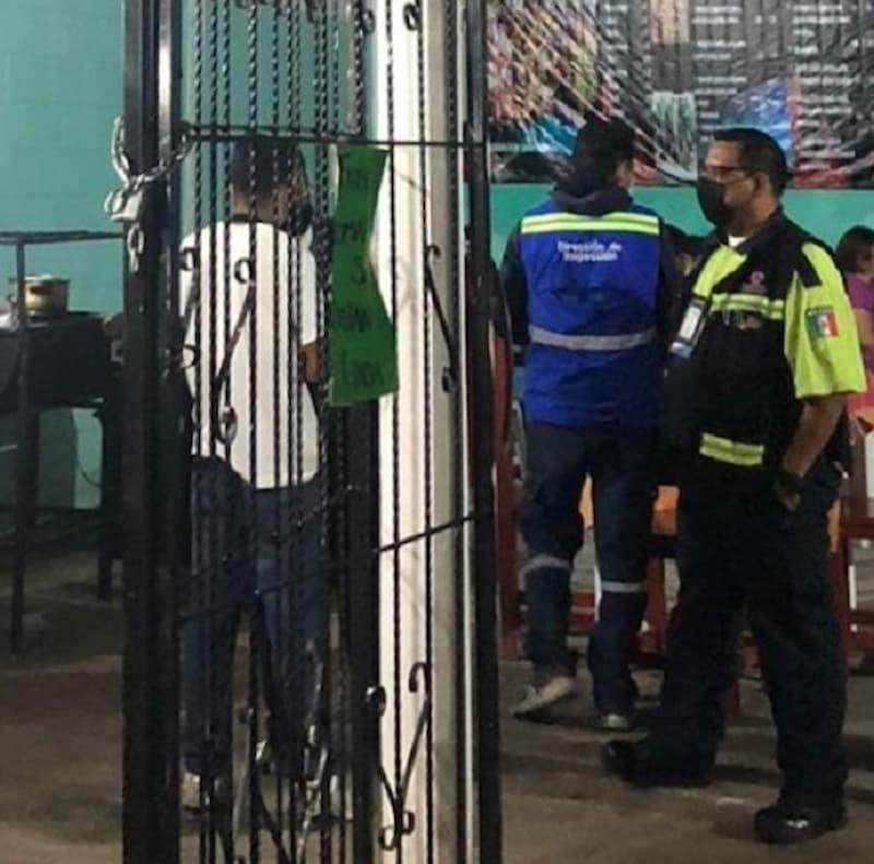 12 suspensiones y una dispersión en municipios de Querétaro