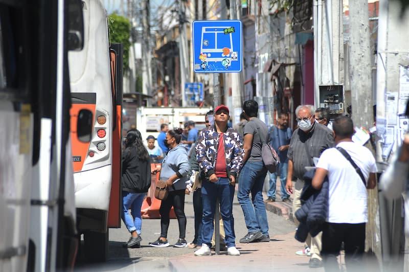 Se incrementan contagios de COVID-19 en Querétaro